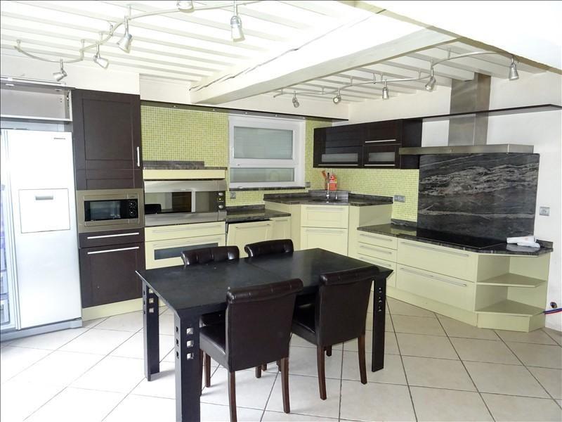 Vente maison / villa St jean de bournay 335000€ - Photo 1