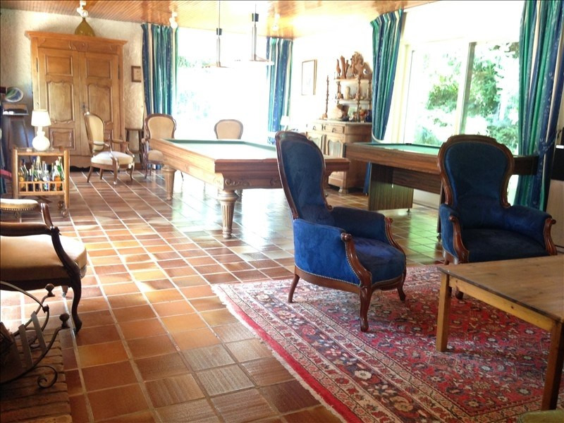 Sale house / villa Germigny l eveque 468000€ - Picture 5