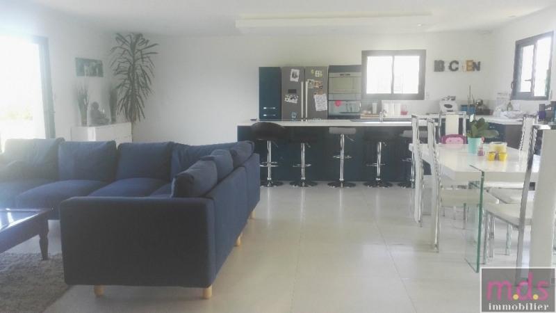Vente maison / villa Verfeil secteur 405000€ - Photo 2