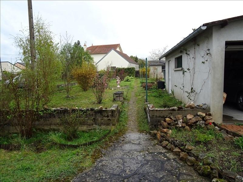 Vente maison / villa Yzeure 214000€ - Photo 10
