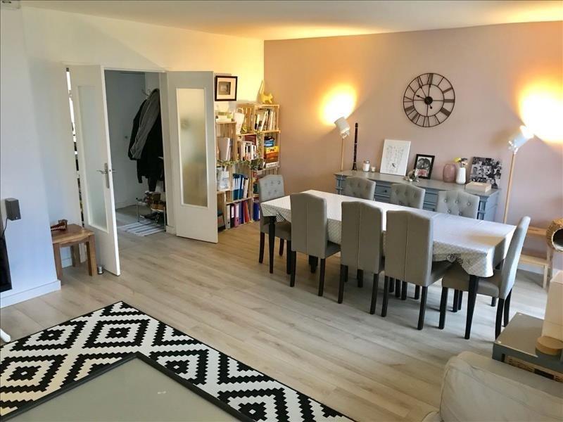 Sale apartment Maisons-laffitte 340000€ - Picture 1