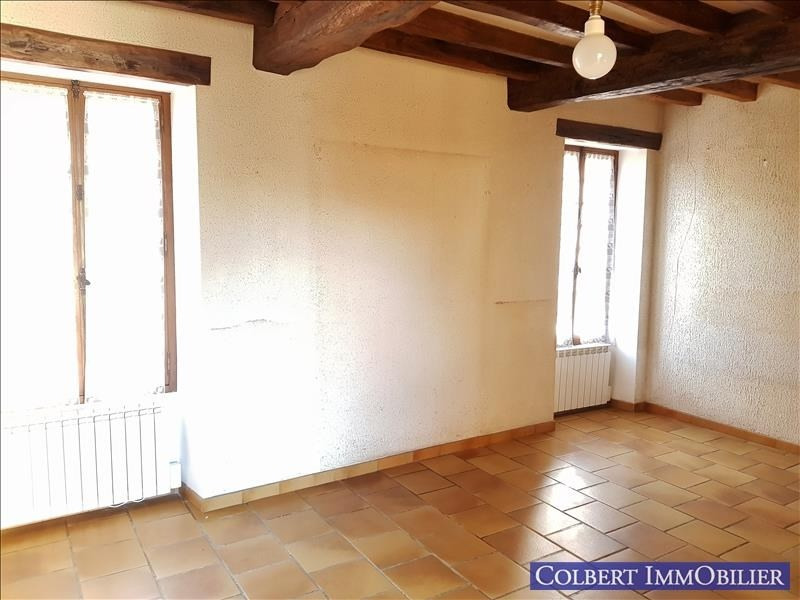 Vente maison / villa Seignelay 108 000€ - Photo 3