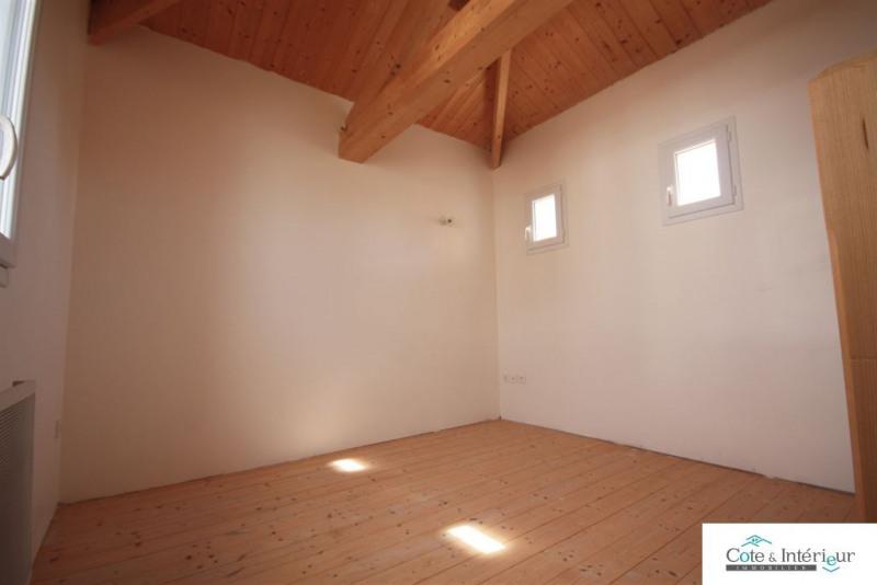 Sale house / villa Chateau d olonne 339000€ - Picture 11