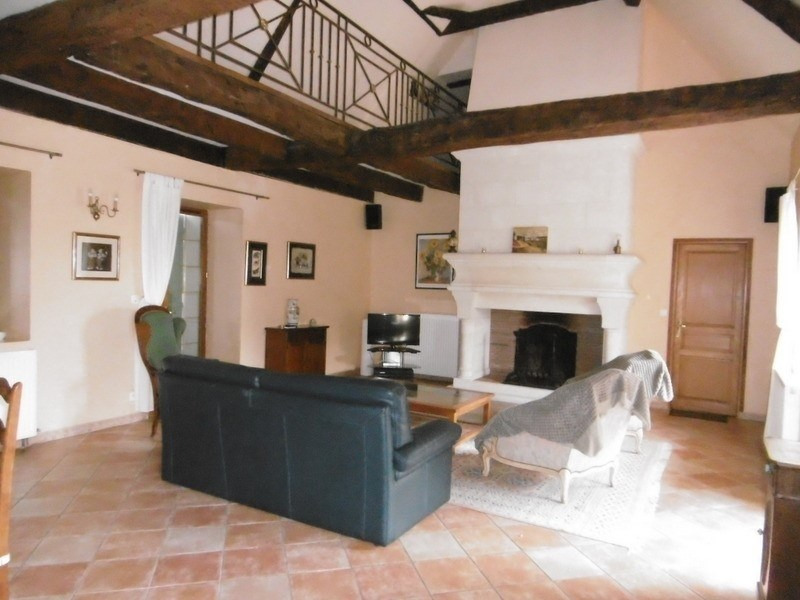 Deluxe sale house / villa Les leches 710000€ - Picture 6