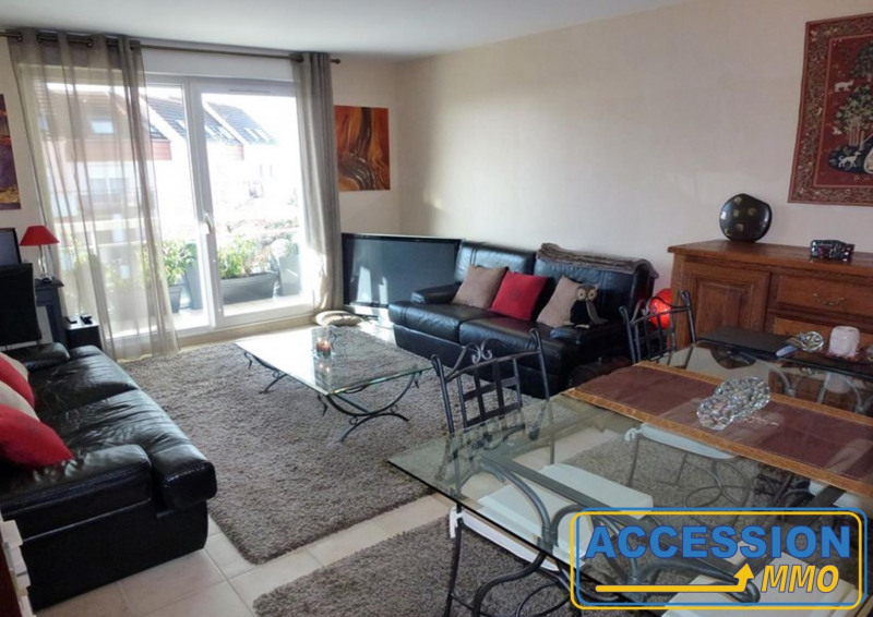 Vente appartement Dijon 185 000€ - Photo 2