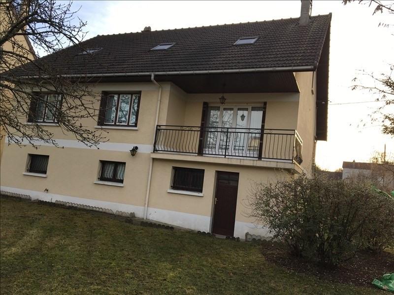 Sale house / villa Villiers sur marne 530000€ - Picture 4