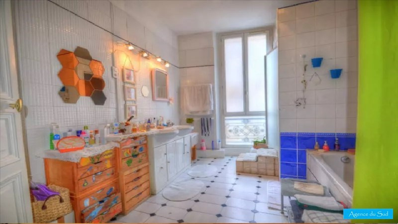Vente appartement Roquevaire 285 000€ - Photo 6