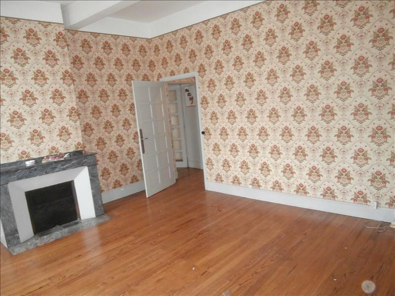 Vente appartement Mazamet 65000€ - Photo 2