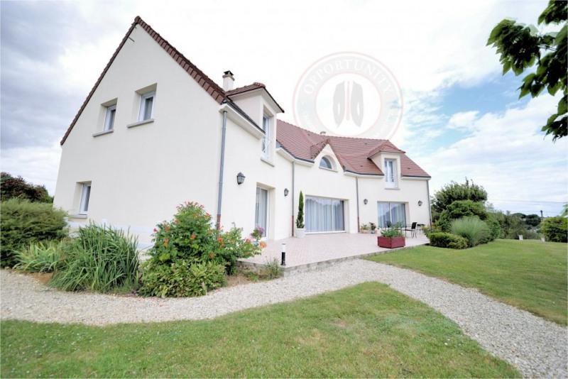 Vente maison / villa Provins 630000€ - Photo 6