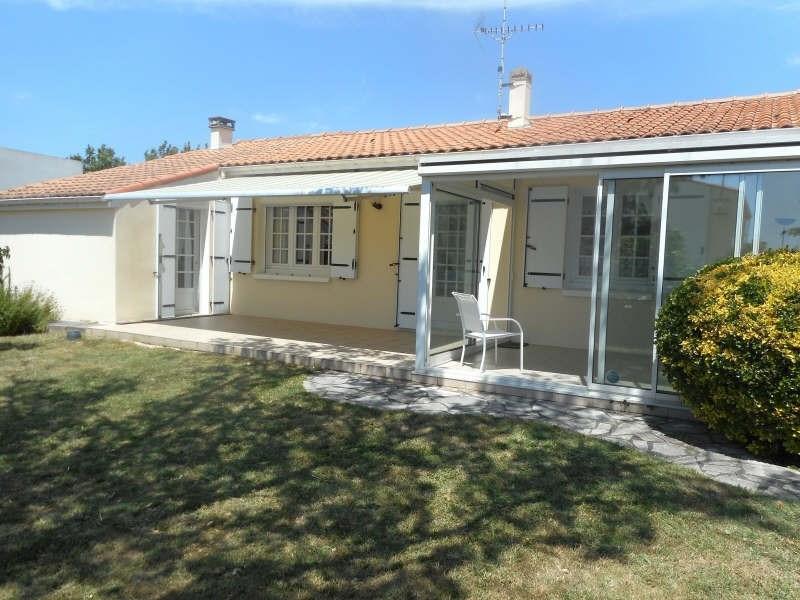 Vente maison / villa St palais sur mer 399000€ - Photo 1