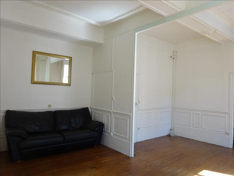 Vente appartement Dijon 140 000€ - Photo 2