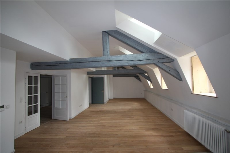 Deluxe sale apartment Nancy 425000€ - Picture 1