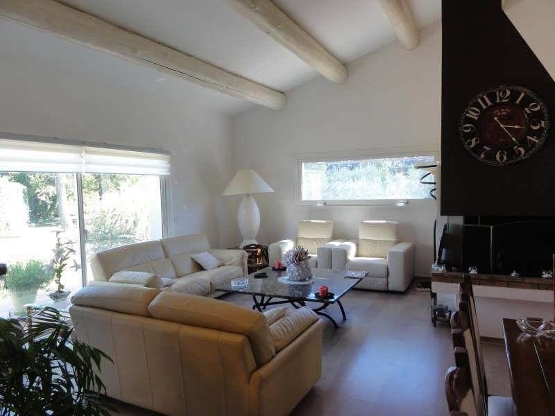 Immobile residenziali di prestigio casa St andiol 1209000€ - Fotografia 8