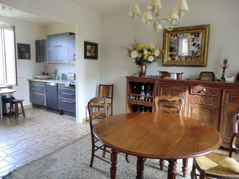 Vente maison / villa Coye la foret 460000€ - Photo 5