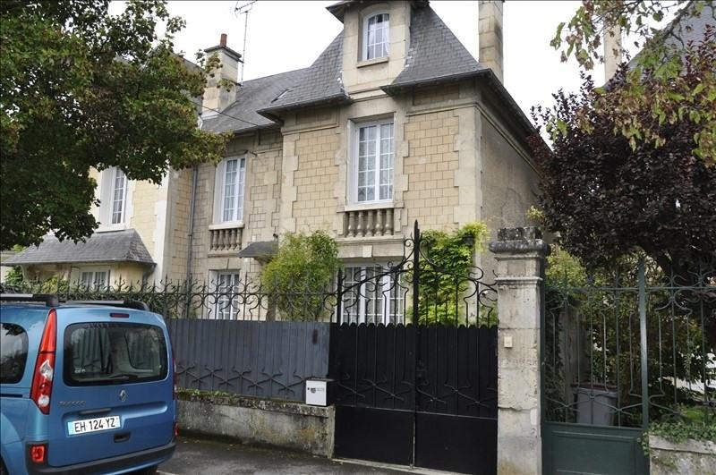 Sale house / villa Soissons 350000€ - Picture 1