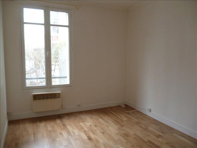 Alquiler  apartamento Paris 15ème 800€ CC - Fotografía 1