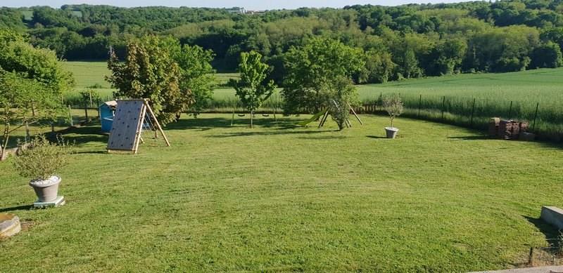 Vente maison / villa Nailly 168000€ - Photo 5