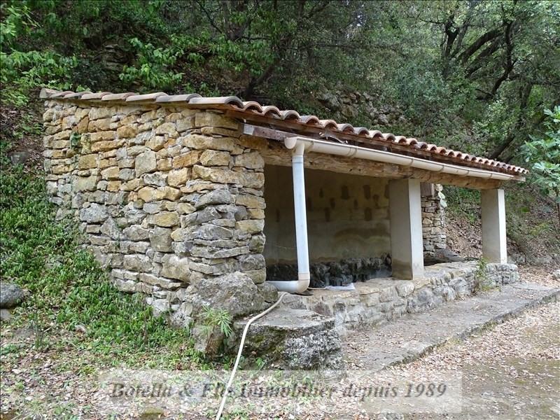 Immobile residenziali di prestigio casa Uzes 616000€ - Fotografia 10