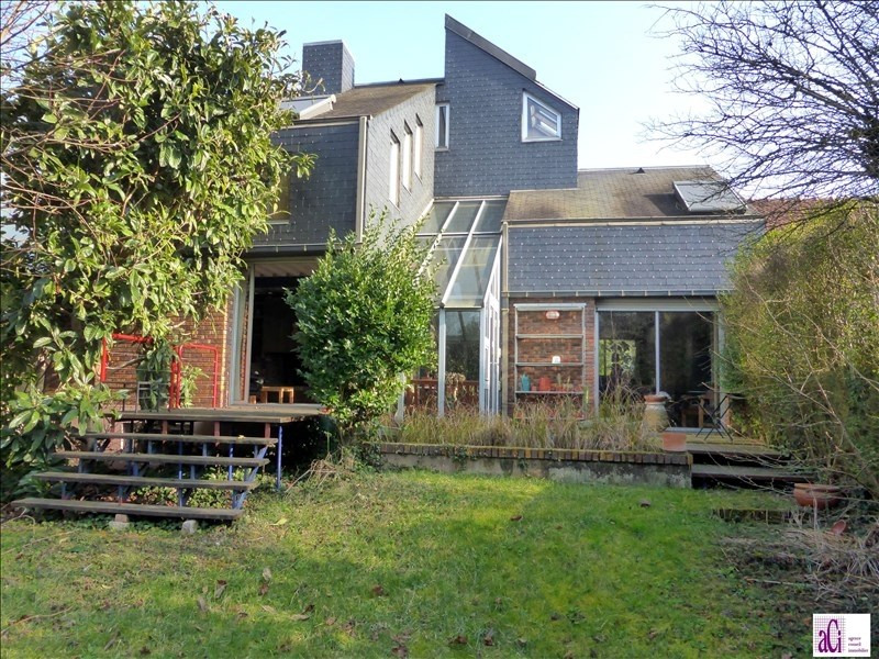 Vente maison / villa L hay les roses 655000€ - Photo 1