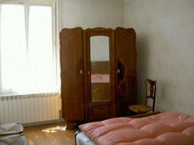 Location maison / villa Savigny en terre plaine 750€ +CH - Photo 7