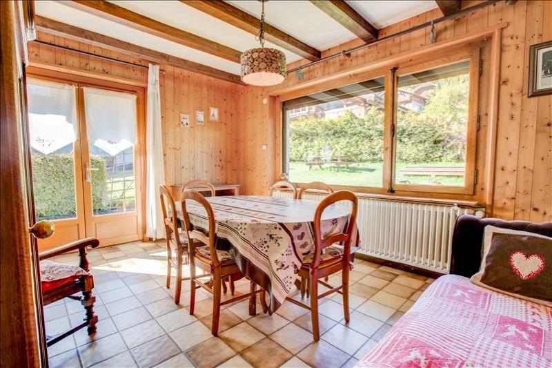Vente de prestige maison / villa Morzine 1298000€ - Photo 3
