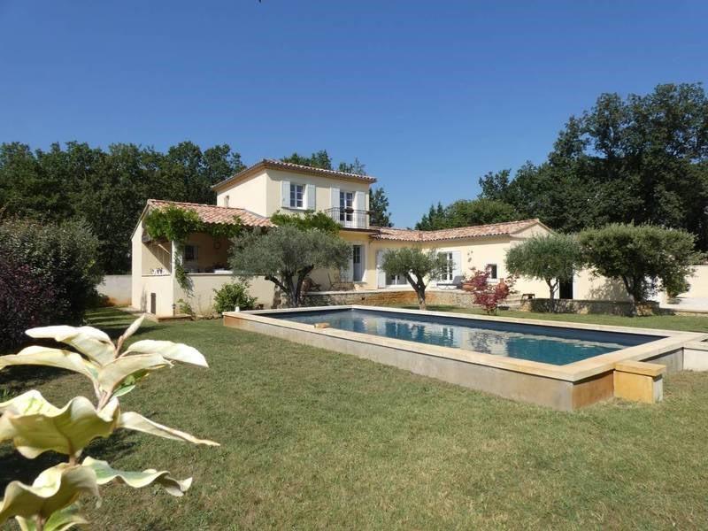 Vente maison / villa Bouchet 449400€ - Photo 13