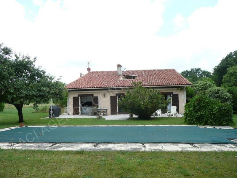 Sale house / villa Mont de marsan 440000€ - Picture 9