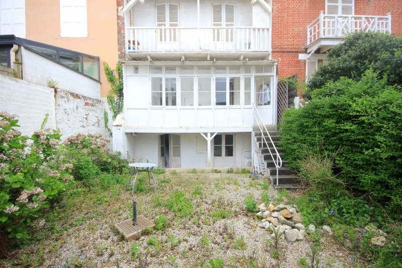 Sale apartment Villers sur mer 186 000€ - Picture 1