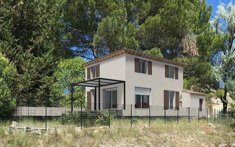 Sale house / villa Mormoiron 252000€ - Picture 1