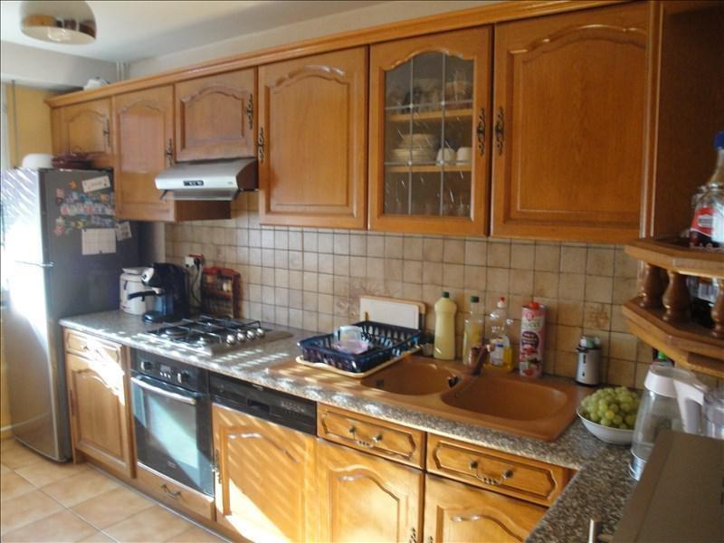 Venta  apartamento Audincourt 72000€ - Fotografía 2