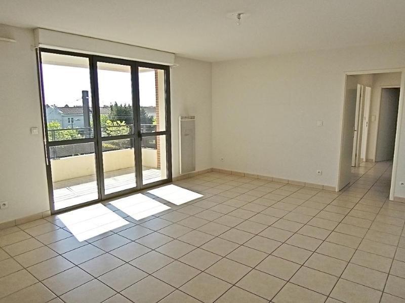 Rental apartment Toulouse 699€ CC - Picture 1