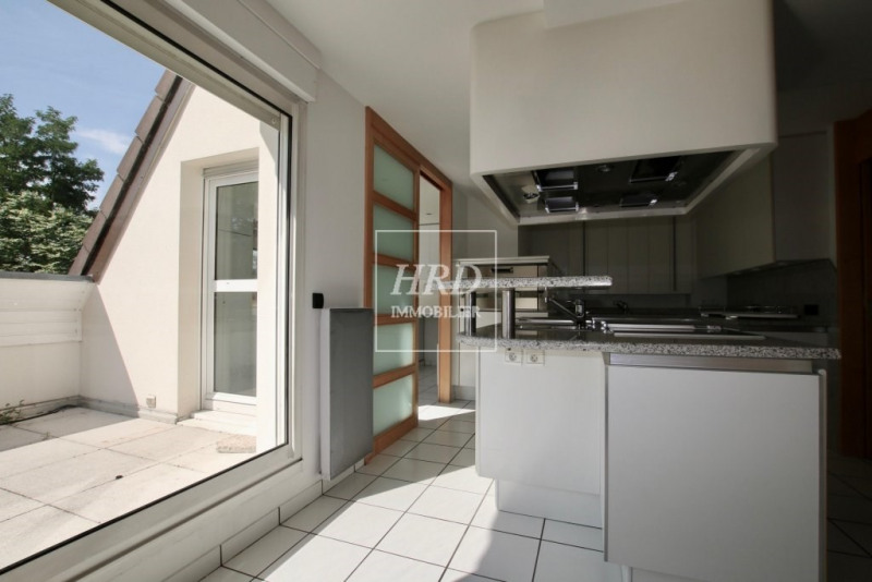 Deluxe sale apartment Strasbourg 748 800€ - Picture 4