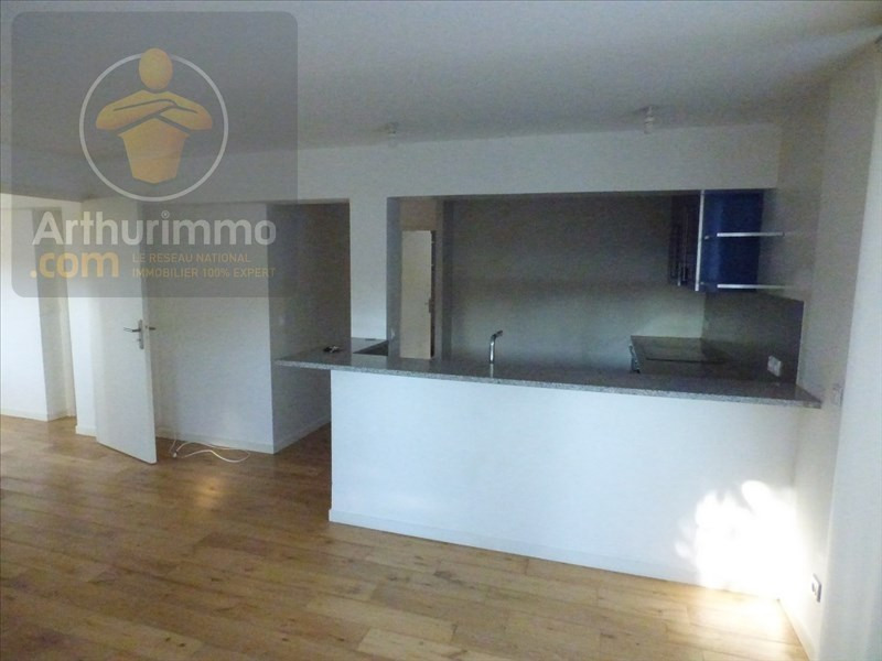 Vente appartement Noisy le grand 229 000€ - Photo 1