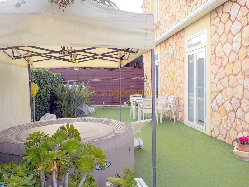 Viager appartement Antibes 850000€ - Photo 3
