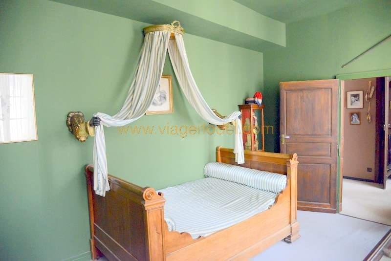 Vendita nell' vitalizio di vita casa Montricoux 335000€ - Fotografia 8