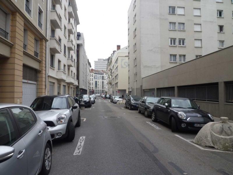 Location parking Lyon 6ème 120€ CC - Photo 2