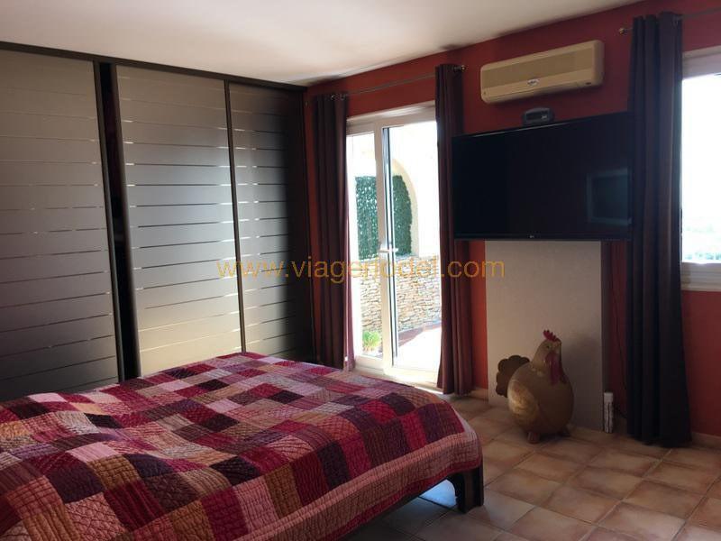 Verkauf auf rentenbasis haus La seyne-sur-mer 450000€ - Fotografie 9