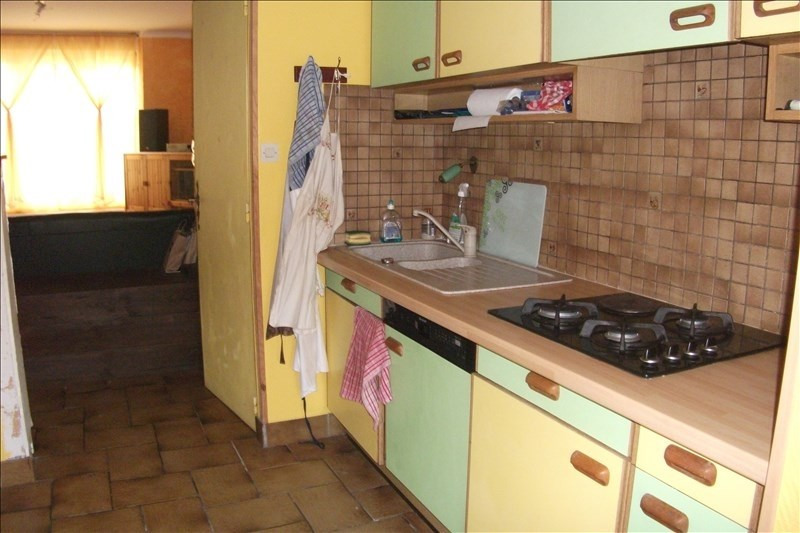 Vente maison / villa Plozevet 99 750€ - Photo 4