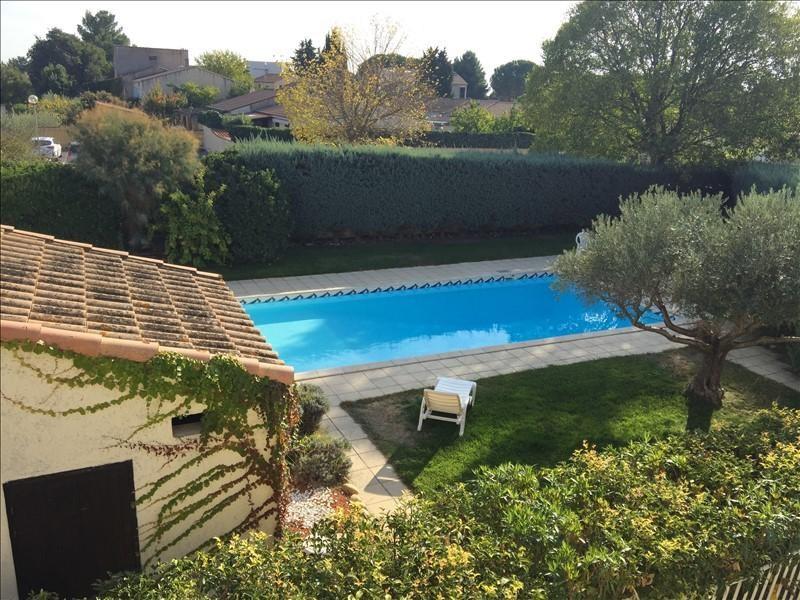 Sale apartment Marsillargues 114490€ - Picture 2