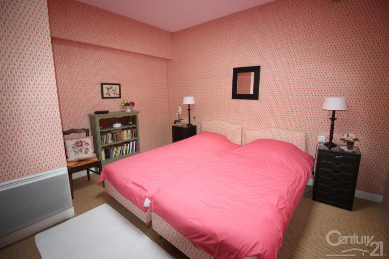 Revenda residencial de prestígio apartamento Deauville 1200000€ - Fotografia 9