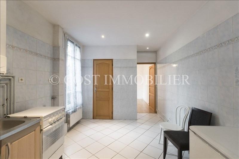 Venta  apartamento Bois colombes 194000€ - Fotografía 2