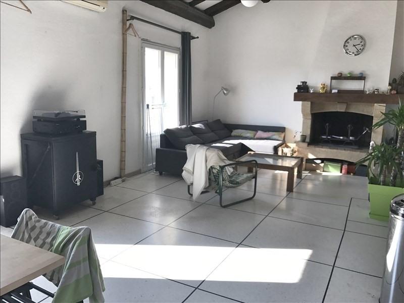Rental apartment Montpellier 824€ CC - Picture 3