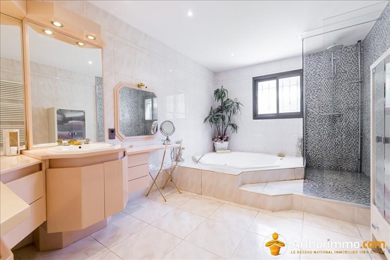 Vente de prestige maison / villa Aix en provence 1399000€ - Photo 6