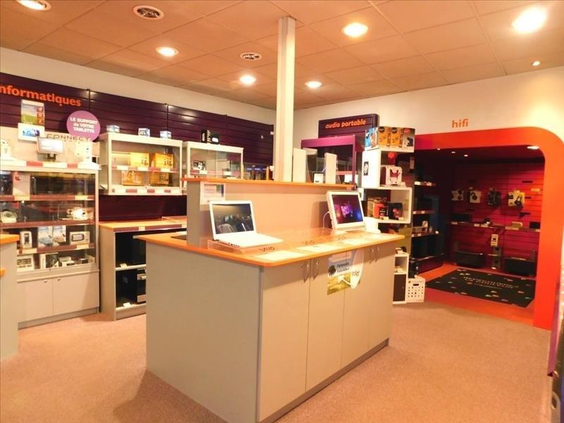 Vente fonds de commerce boutique Fougeres 94320€ - Photo 1