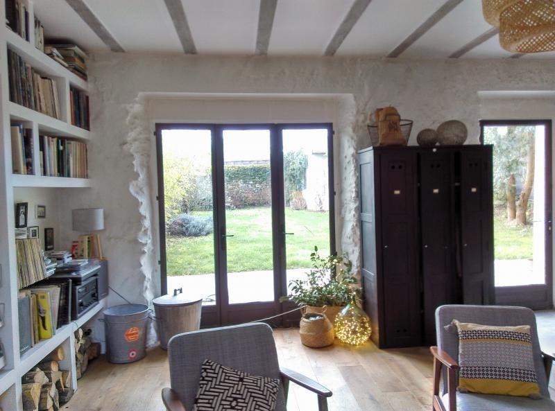 Sale house / villa Les alluets le roi 630000€ - Picture 5