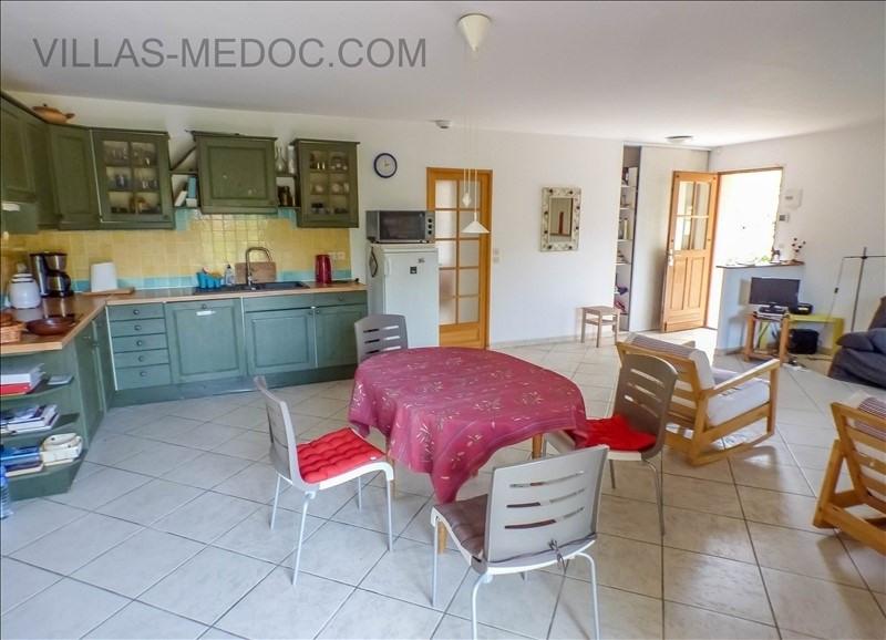 Sale house / villa Vendays montalivet 275000€ - Picture 3
