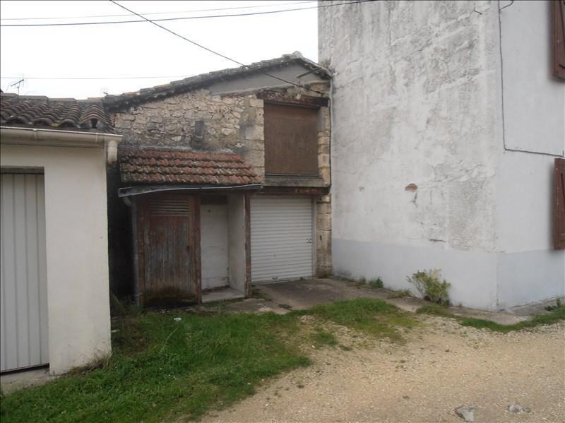Sale house / villa Le gond pontouvre 54500€ - Picture 3