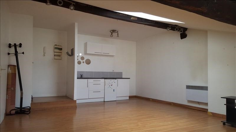 Sale apartment Vienne 62000€ - Picture 1