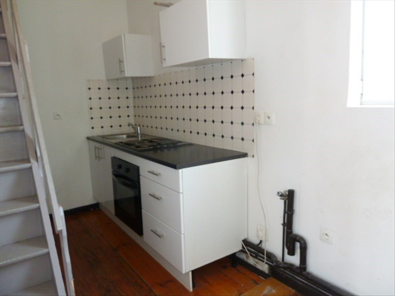 Location appartement Bethune 450€ +CH - Photo 2