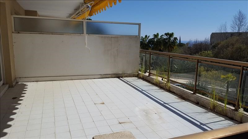 Sale apartment Nice 255 000€ - Picture 1